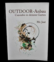 OUTDOOR-ANBAU | Cannabis in deinem Garten