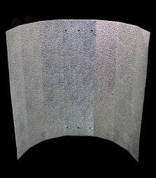 Reflektor Classic | 9 Beschichtung | 97% Reflektion