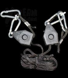 Easy Hanger | bis 35 kg | 2er Set